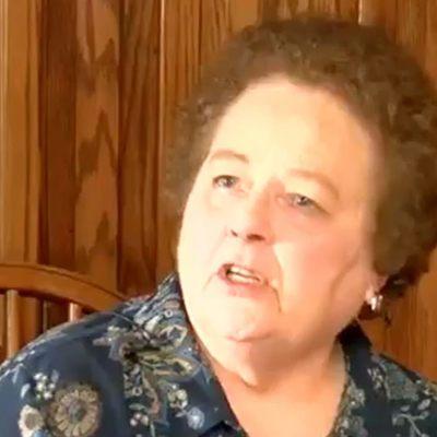 В США 75-летняя бабушка с ружьем поймала преступника