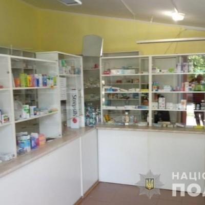 В Винницкой области аптекарь без рецепта продавала сильнодействующие снотворные наркозависимым