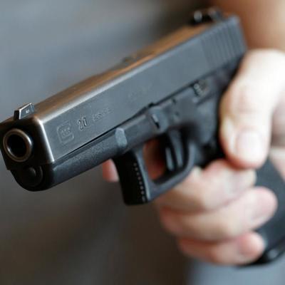 В Киеве в результате стрельбы ранен мужчина