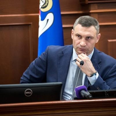 Кличко уволил нескольких чиновников из-за нарушений