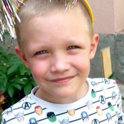 Родные убитого 5-летнего Кирилла Тлявова обратились за помощью к президенту