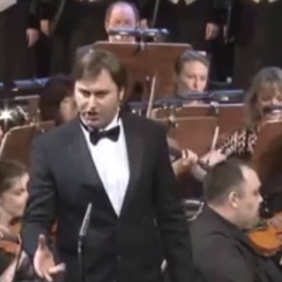 Завтра на Софийской площади состоится гала-концерт «Звезды мировой оперы»