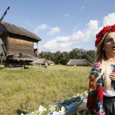 Украинцев признали самой сексуальной нацией мира – опрос