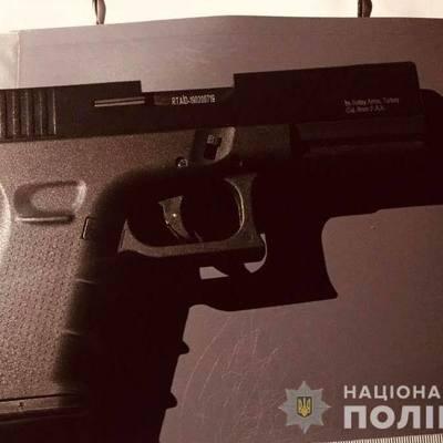 В полиции прокомментировали инцидент со стрельбой во время съемок