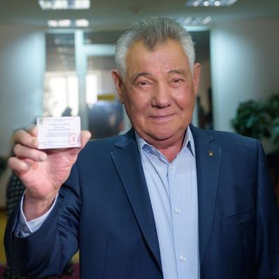 Экс-мэр Киева собрался в нардепы