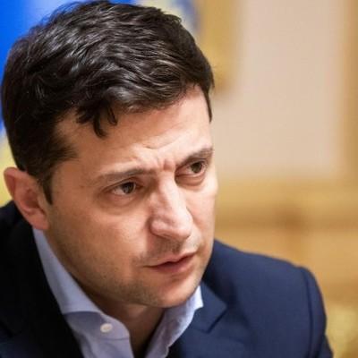 Зеленский уволил ряд глав РГА Киевской области
