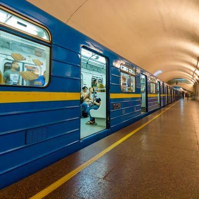 Atlas Weekend в Киеве: Общественный транспорт будет работать на час дольше