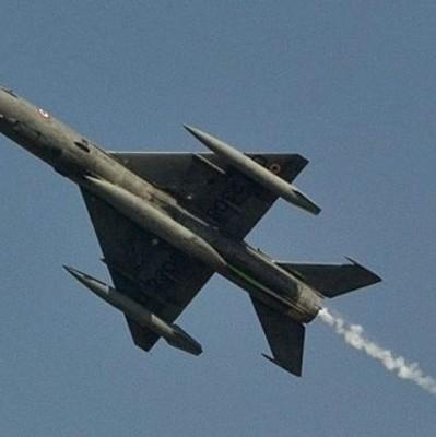 В 2014 году Украина продала шесть истребителей
