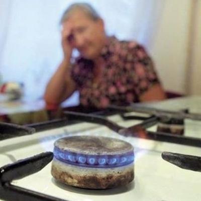 Цена на природный газ для бытовых потребителей осенью подниматься не будет