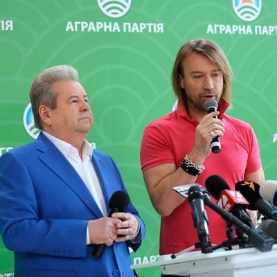 Поплавский: Винник станет следующим президентом Украины
