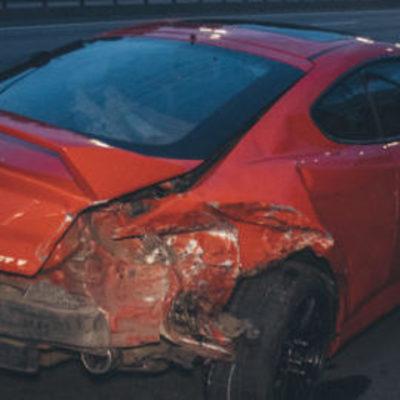 Пустую дорогу не поделили Skoda и Hyundai