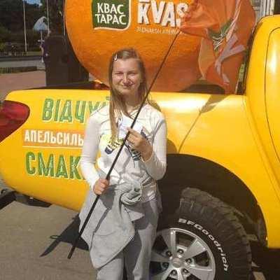 Голосеевское управление полиции объявило в розыск 16-летнюю Валерию Роменскую