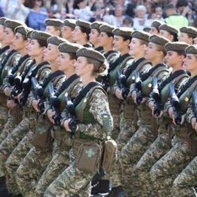 Председатель Верховной Рады призывает участников Революции Достоинства, военных и волонтеров выйти на марш в День независимости