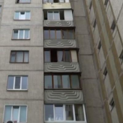 Народный артист Украины выбросился из окна пятого этажа киевской многоэтажки