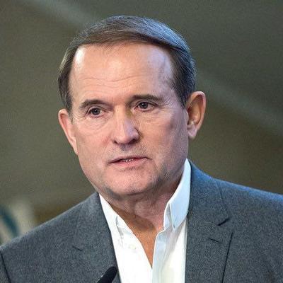 Виктор Медведчук назвал беглого президента Виктора Януковича предателем