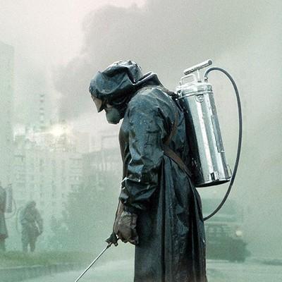 """Создан туристический маршрут по локациям сериала """"Чернобыль"""""""