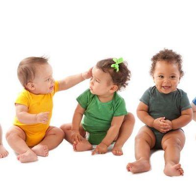 Названы самые необычные имена новорожденных киевлян