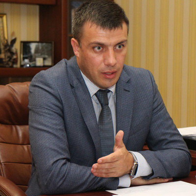 Владимир Духно: «Брат своим примером показал, что недостижимых целей нет»