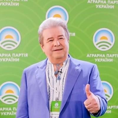 У Аграрной партии Поплавского пытаются украсть победу на парламентских выборах, - СМИ