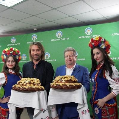 Поплавский пообещал снова организовать концерты Винника в городах, где АПУ получит более 10% голосов