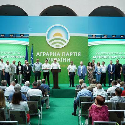 По закрытой социологии Аграрная партия Поплавского набирает до 7% голосов, – Карасев