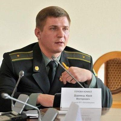 Прокуратура выдвинула подозрение кандидату по округу №220 Дидовцу, избившему волонтера (документы)
