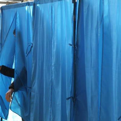 На Днепропетровщине в одном из участков уже проголосовали 100% избирателей