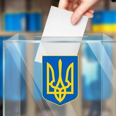 Мажоритарщики от «Слуги народа» выигрывают выборы на всех округах Киева