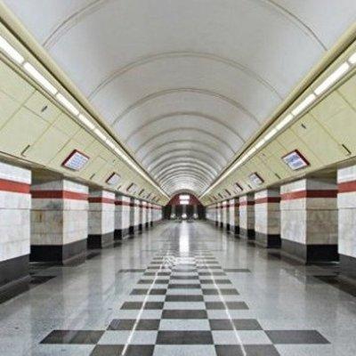 На трех станциях киевского метро до конца года появится 4G
