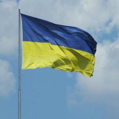 Завтра столица отметит День украинского национального флага