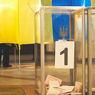 Кто проходит в Верховную Раду от Киева