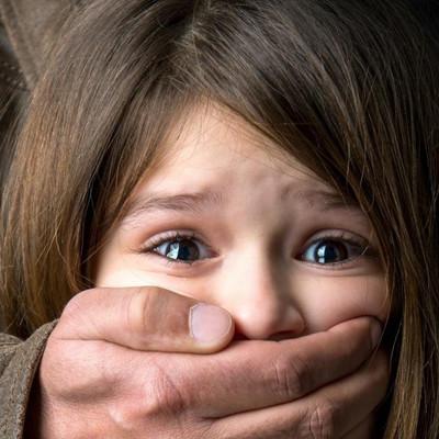 В Киеве педофил напал на 12-летнего ребенка прямо в подъезде