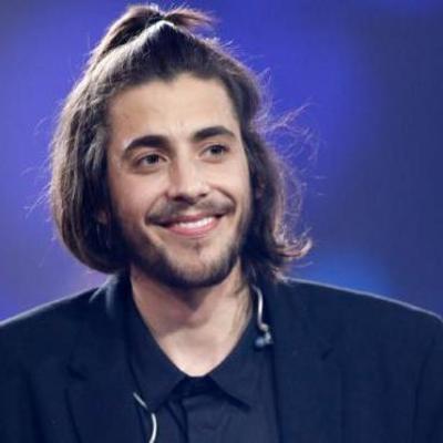Победитель Евровидения Сальвадор Собрал выступит в Киеве