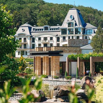 Перис Хилтон решила купить курорт на Закарпатье