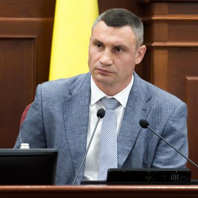 Кличко: Богдан пытался навязать мне Вавриша и Ткаченко для согласования моих решений (видео)