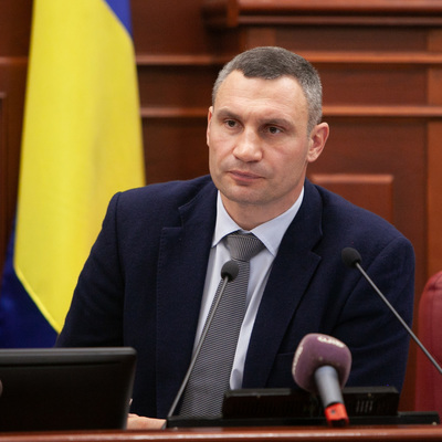 Кличко: Мы не дадим лишить киевлян реальных инструментов самоуправления