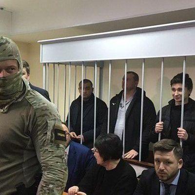 Россия не проявляет готовность отпустить украинских моряков, - Волкер