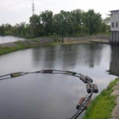 Большая часть Киева может остаться без воды