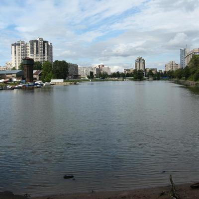 За выходные на водоемах Киева погибли 2 человека