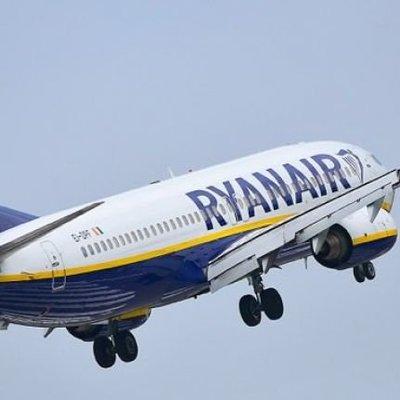 Распродажа: Ryanair распродает 120 тыс. билетов