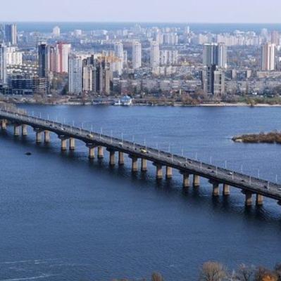 В КГГА сообщили, когда начнут реконструкцию моста Патона