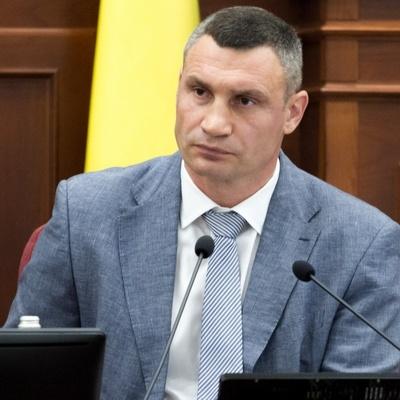 Виталий Кличко назвал пресс-конференцию Андрея Богдана «байками из склепа»