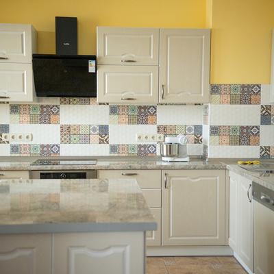 В Киеве появятся два новых детских дома семейного типа