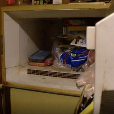 Женщина около 40 лет хранила в холодильнике труп младенца