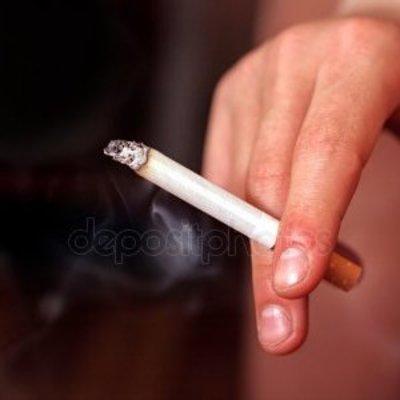 Названо количество курильщиков, которых оштрафовали в Киеве за полгода