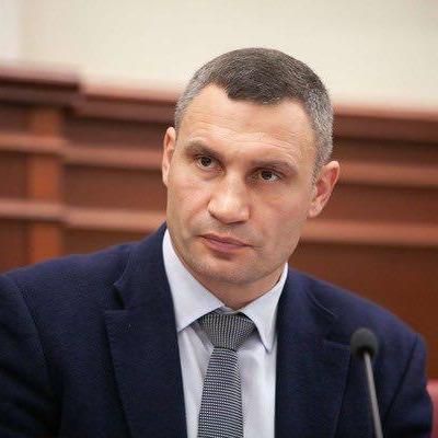 Виталий Кличко требует от НАБУ проверить обвинения Богдана