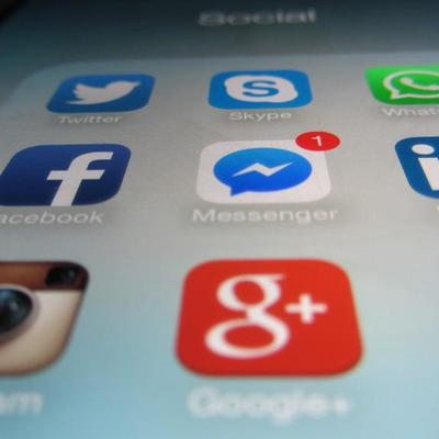 Facebook хочет переименовать Instagram и WhatsApp