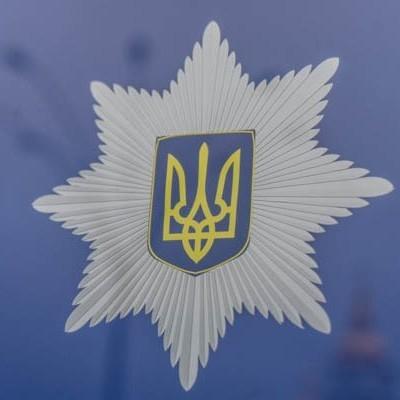 В Ровно мужчина избил полицейскую
