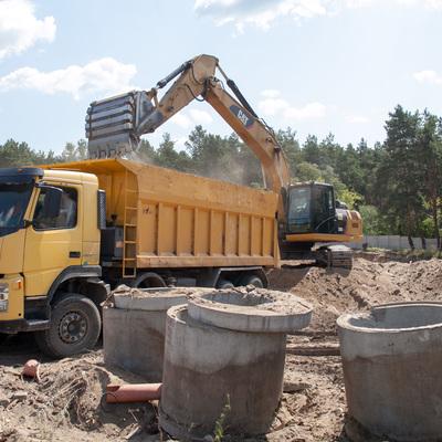Осенью в Киеве начнут строительство нового центра защиты животных