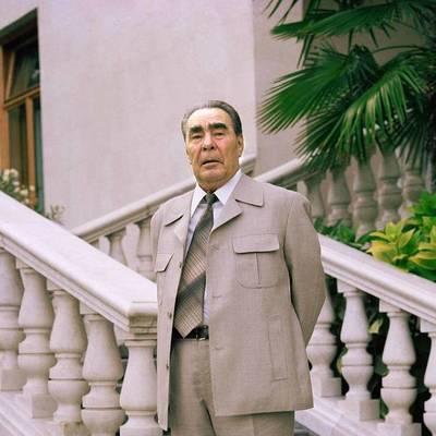 В Крыму продали бывшую госдачу Брежнева